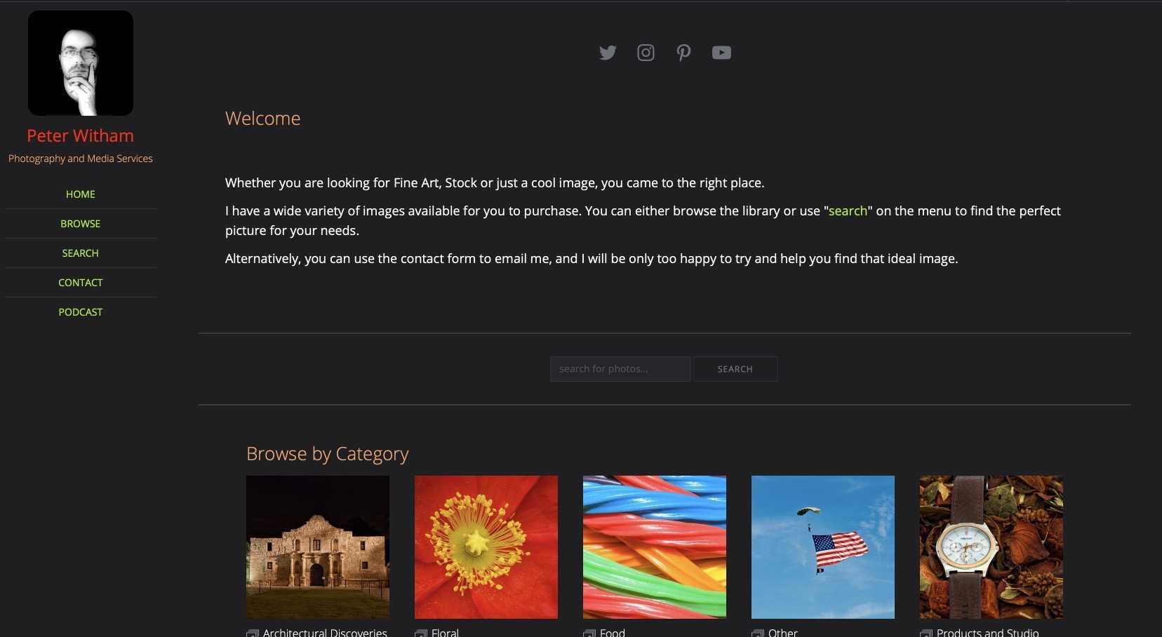 GrfxMedia.com Design