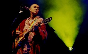 Thank you, Sinéad O'Connor, for boycotting Israel