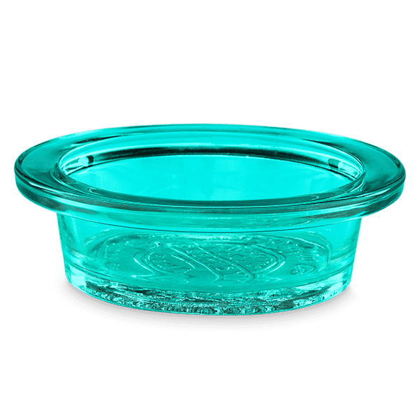 Mermaid Glass - DISH ONLY