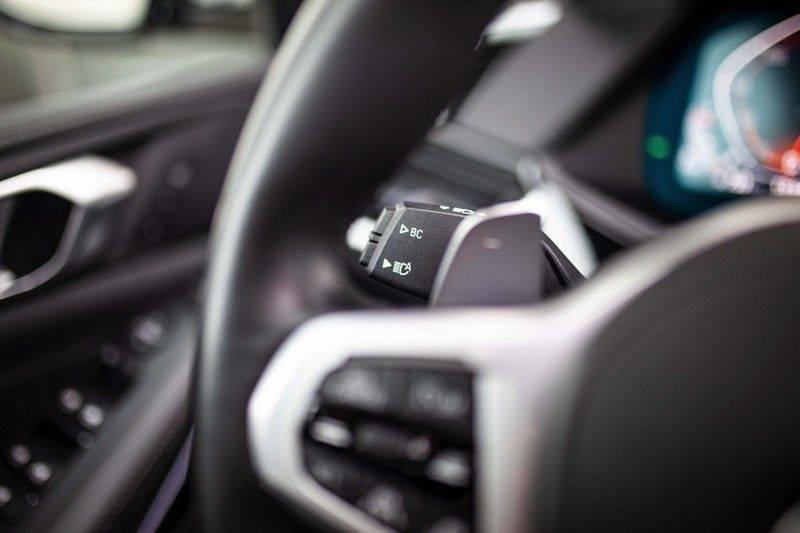BMW X5 xDrive30d High Executive *M Pakket / Laser / Pano / HUD / Keyless / Trekhaak* afbeelding 10