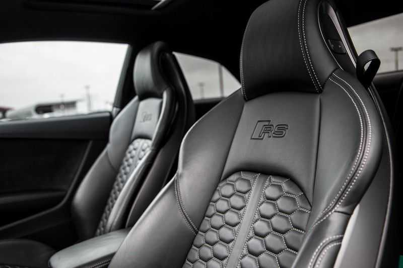 Audi RS5 Coupé 2.9 TFSI RS 5 quattro afbeelding 13