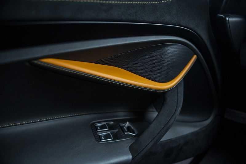 McLaren 720S 4.0 V8 Performance BTW + CF INTERIOR + LIFTING + SOFT CLOSE afbeelding 15