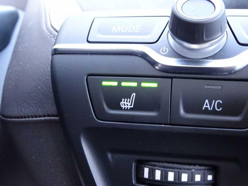 BMW i3 Basis Comfort Advance 22 kWh Marge Warmtepomp Navigatie Clima Cruise Panorama *tot 24 maanden garantie (*vraag naar de voorwaarden) afbeelding 10