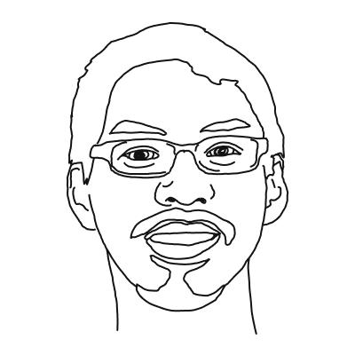 Image of Gerard Sychay