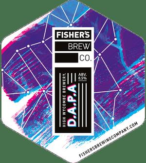 Fisher's Double APA pump clip