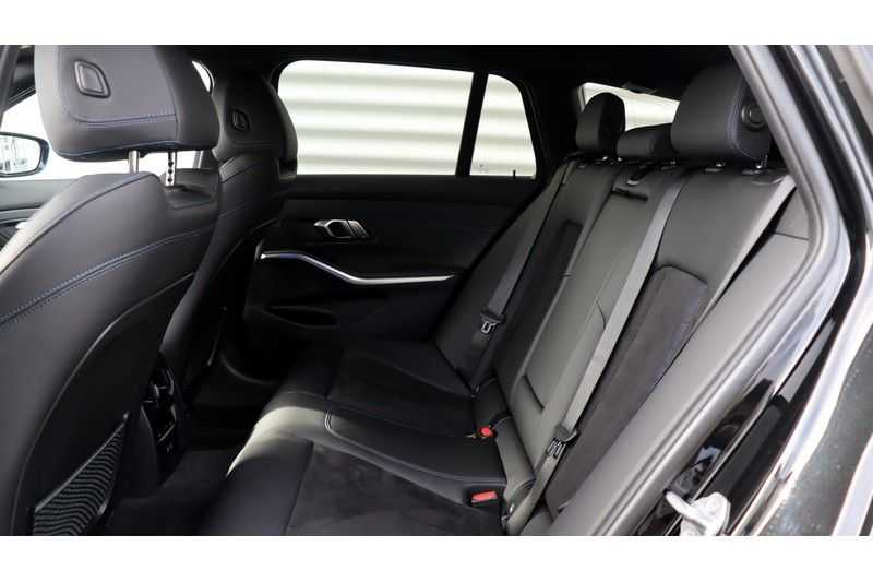 BMW 3 Serie Touring 330i Executive M Sport Driving Assistant Plus, HiFi, Comfort Access afbeelding 23