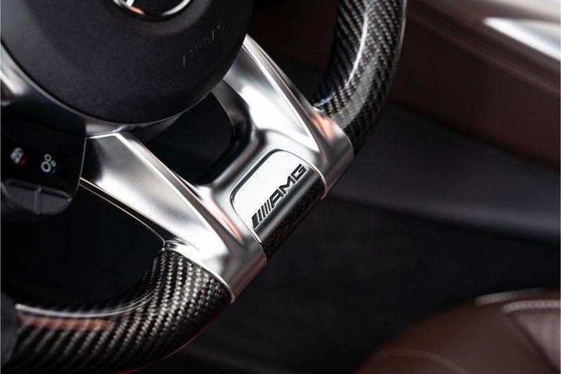 Mercedes-Benz AMG GT C Carbon/Pano/burmester/Magno afbeelding 7