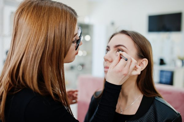 Cursuri Make- up Iași - 27 Mai 2019