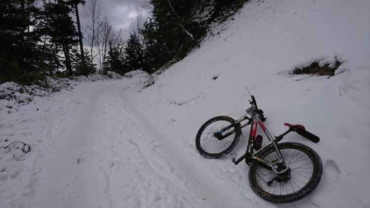 2017冬王滝でも凍えない装備