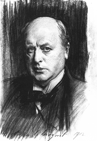 The Art of Fiction by Henry James