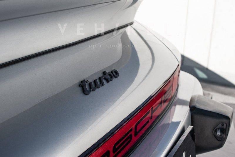 Porsche 911 930 3.3 Turbo Coupé // uitzonderlijk mooie staat afbeelding 16