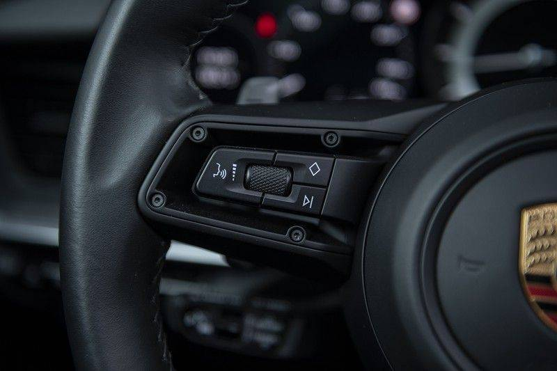 "Porsche 911 3.0 Carrera Sport Design Pack, ACC, Lifting, Pano, Sportuitlaat, Klimaatstoelen, 21"", PPF, SportChrono, Nightvision, BOSE Surrou afbeelding 18"