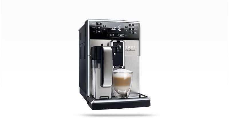 Saeco Picobarista Espresso Machine
