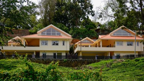 Bournville - Modern Bungalow in Coonoor for sale, Nilgiris