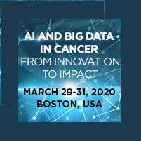 Elsevier conference AI and Big Data in Cancer: From Innovation to Impact