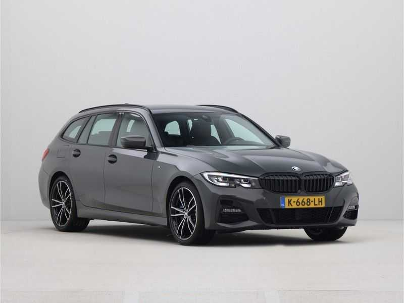 BMW 3 Serie Touring 318i High Executive M-Sport Automaat afbeelding 7