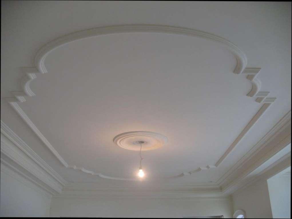 Plaster Of Paris (POP) Ceilings intrior.com