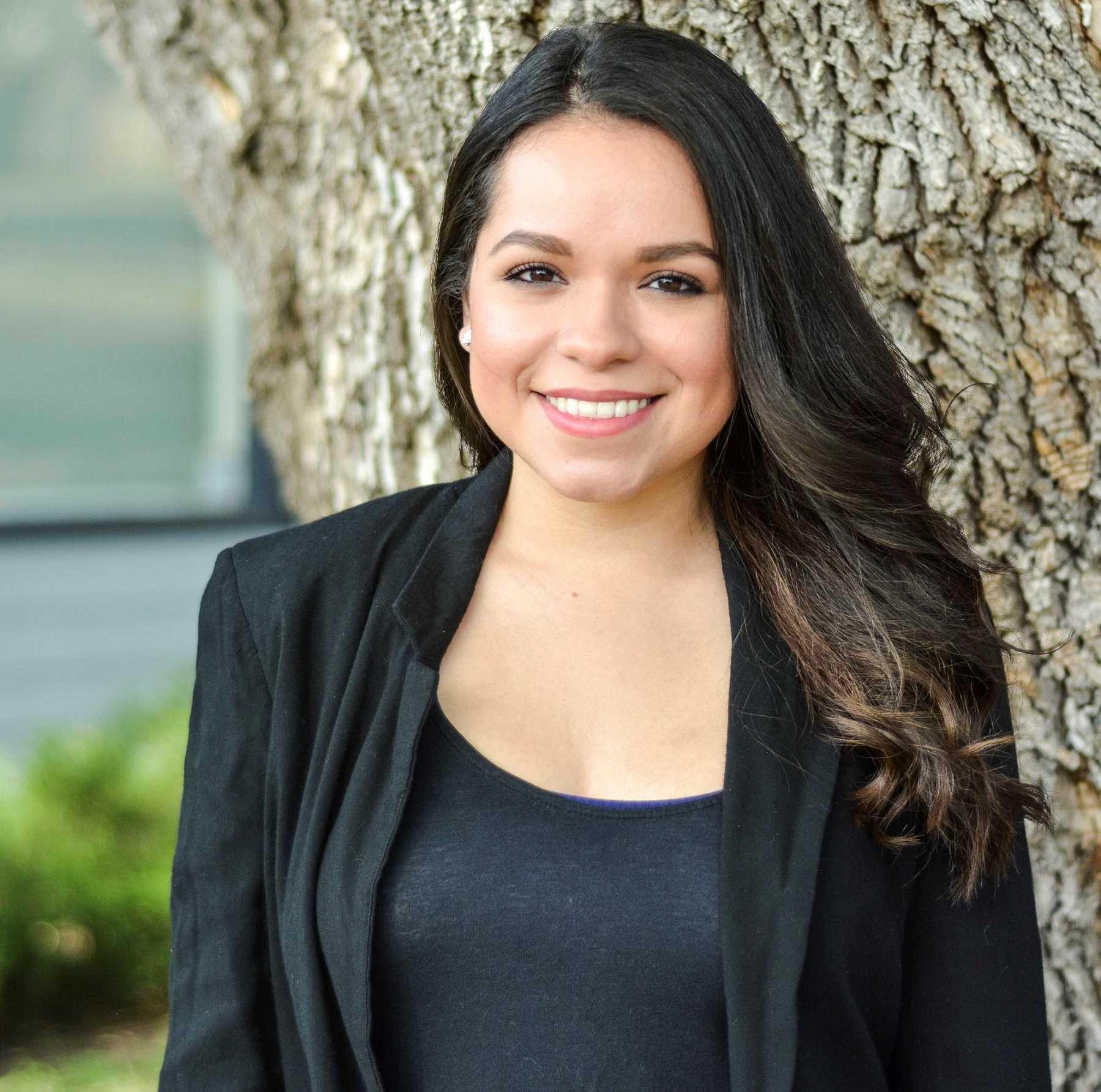 Insights-Event - speaker - Accruent - Ashley Guerra