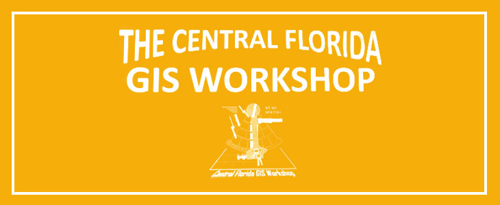 Central Florida GIS Workshop 2014