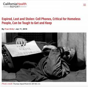 California Health Report