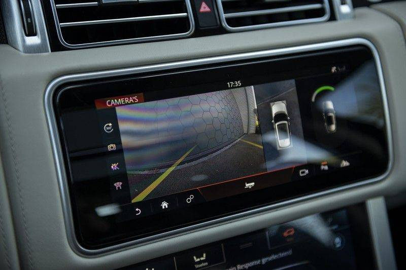 Land Rover Range Rover 3.0 TDV6 Autobiography Verwarmde Gekoelde en Massage Stoelen + Trekhaak + Adaptive Cruise Control + Head Up Display + 360 Camera afbeelding 19
