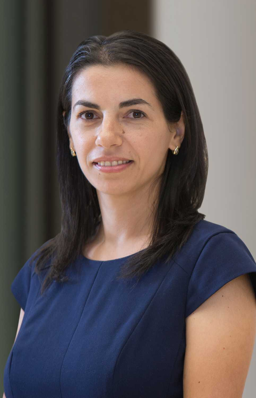 Denisa Ferastraoaru, MD