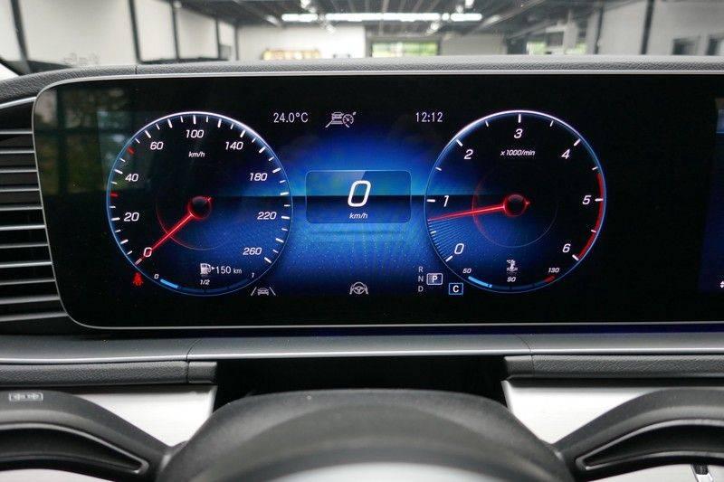 Mercedes-Benz GLS 350 d 4MATIC AMG afbeelding 19