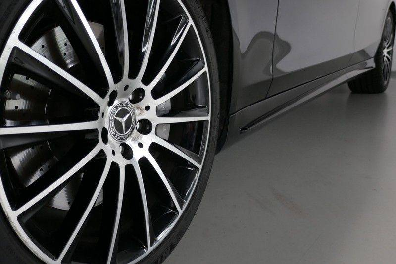 Mercedes-Benz S-Klasse 560 4Matic Lang Premium Plus afbeelding 15
