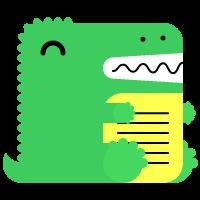 Docusaurus logo