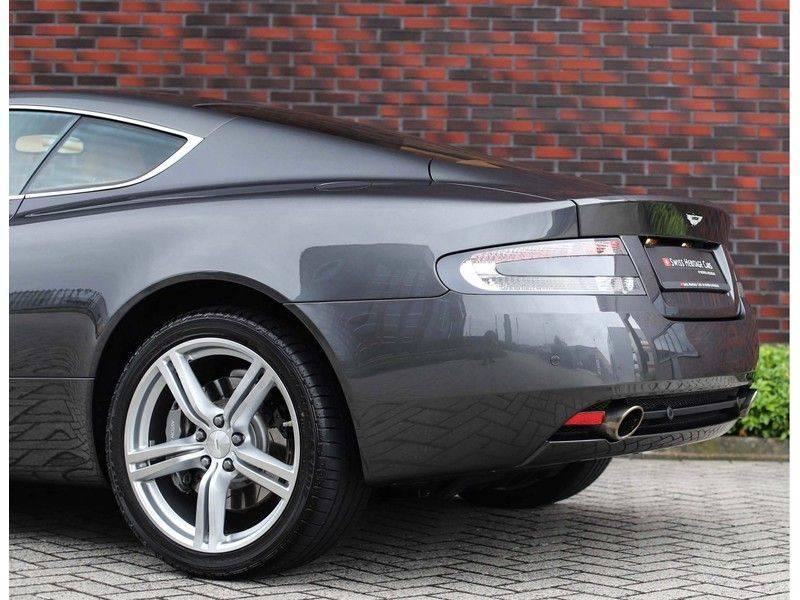 Aston Martin DB9 5.9 V12 *450 PK*Perfecte staat* afbeelding 11