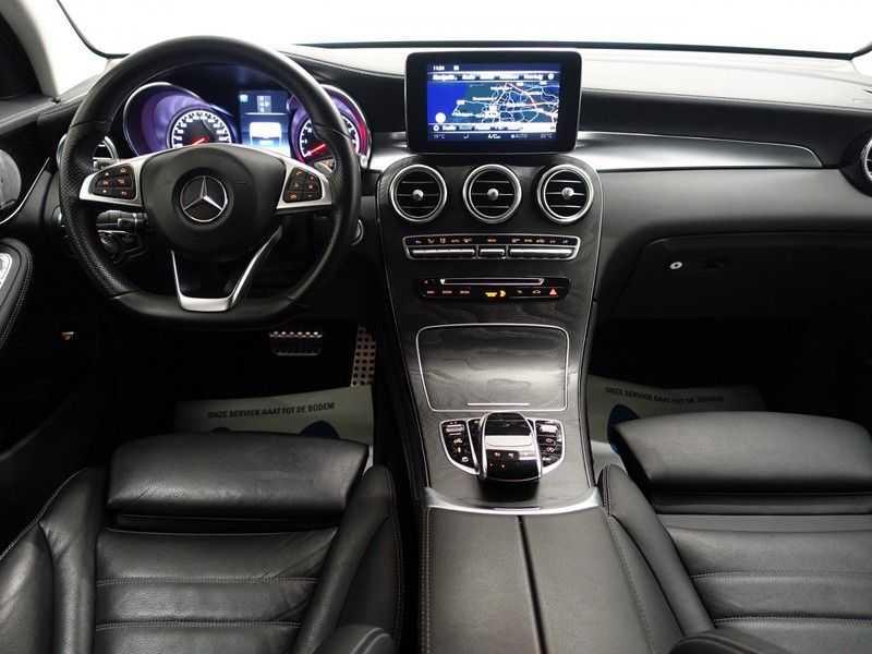 Mercedes-Benz GLC Coupé 43 AMG Night Edition 4MATIC Bi-Turbo 368pk- Full afbeelding 18