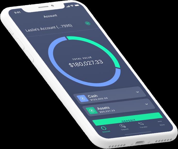 Prime Trust PrimeX (Prime Exchange Network) app