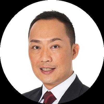 Capt Kevin Wong