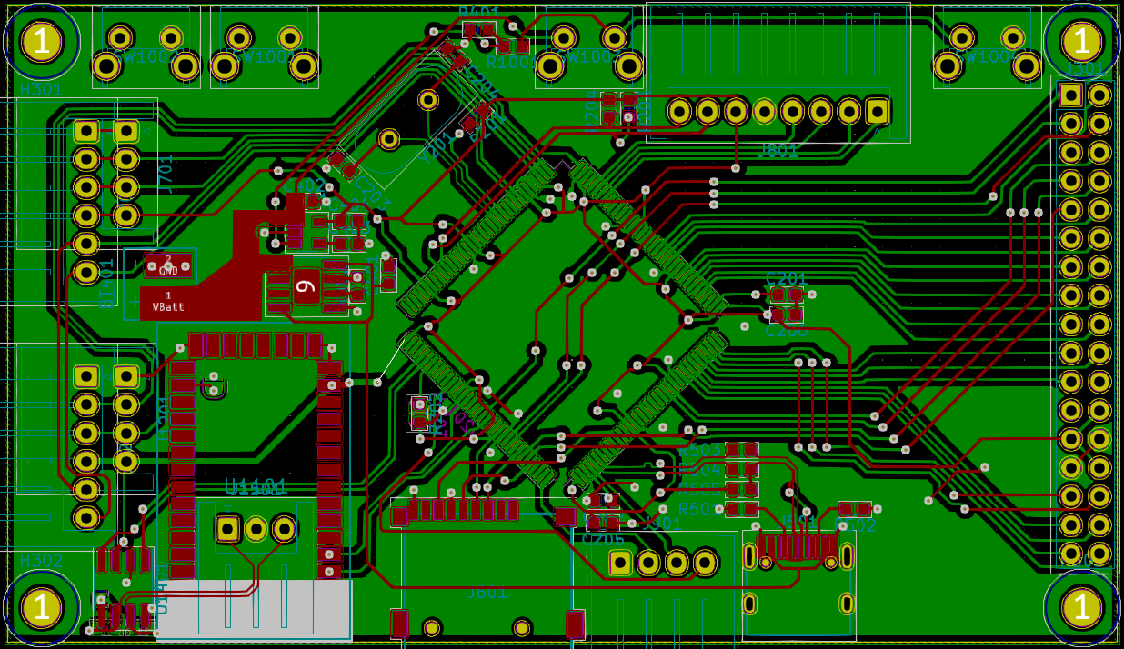 PCB Routing