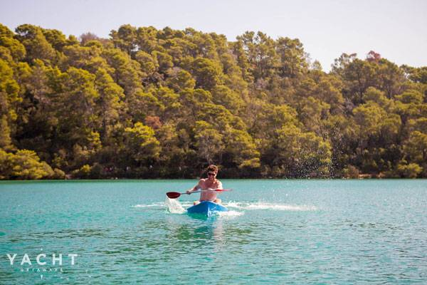 5 Reasons Why Sivota Mourtos Will Be A Highlight Of Your Ionian Yacht Getaway
