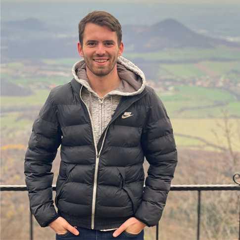 Jakub Erben/BD & Fleet Manager | CZ