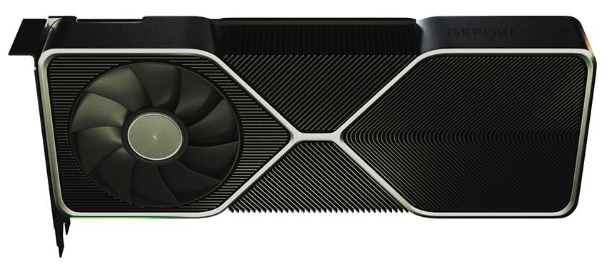 nvidia rtx 3090 graphics card