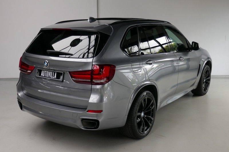 BMW X5 M50d B&O - Panoramadak afbeelding 5