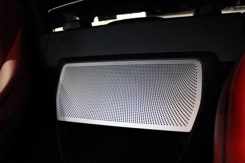 Mercedes-Benz SLS Roadster 6.3 AMG Carbon pakket! afbeelding 15