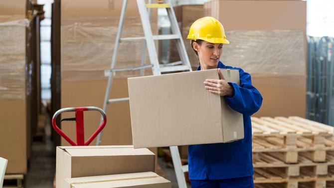 How To Create Safe Lifting Training For Employees (And A Free Course!)