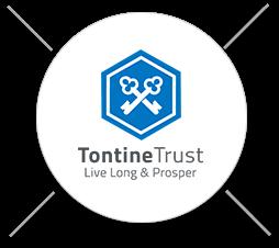 TontineTrust Token Logo