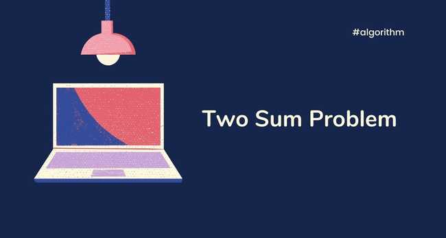 Two Number Sum Problem solution in Java