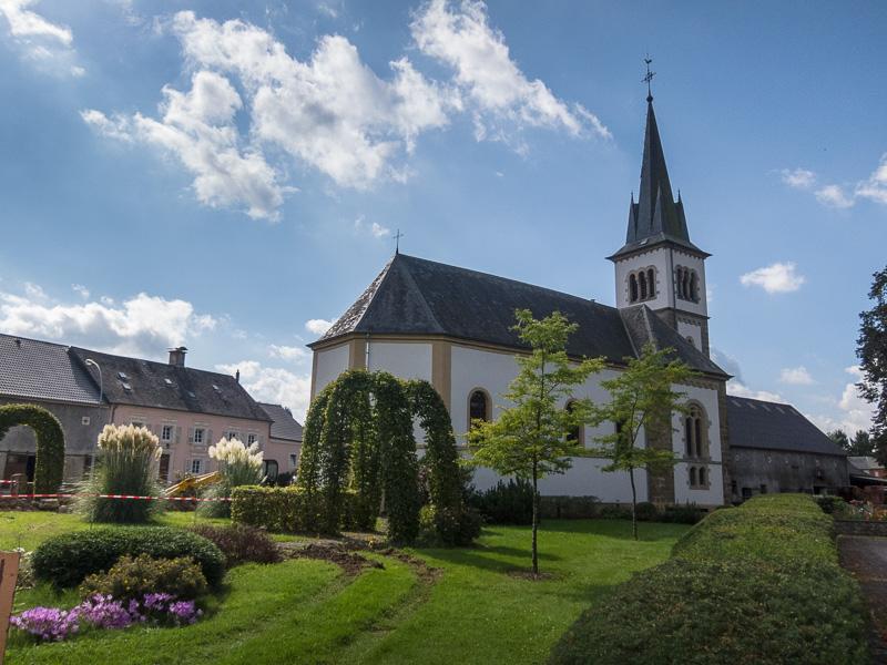 Beidweiler, Luxembourg