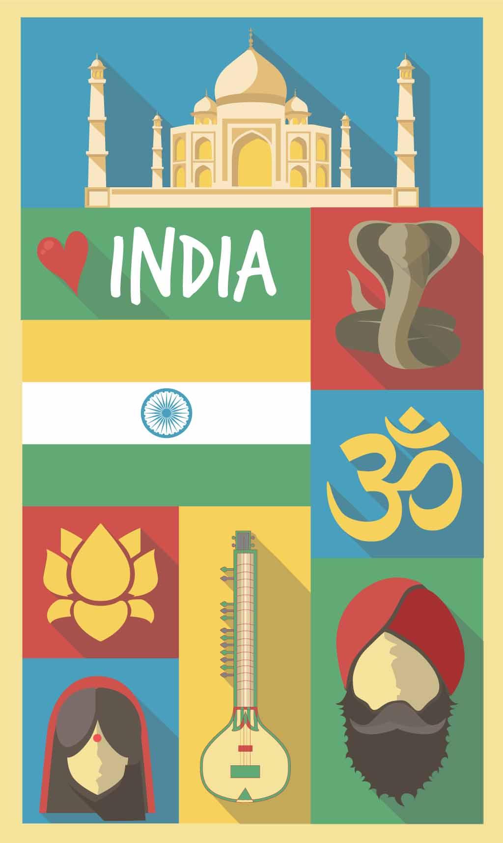 India -2