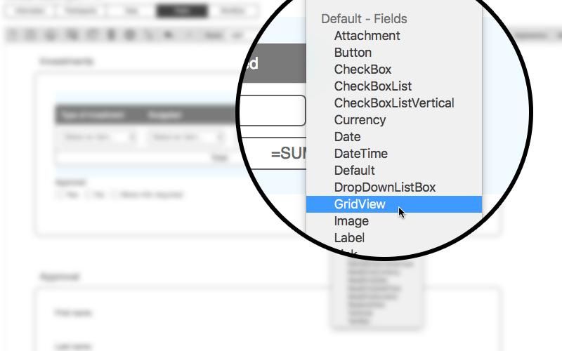 form-designer