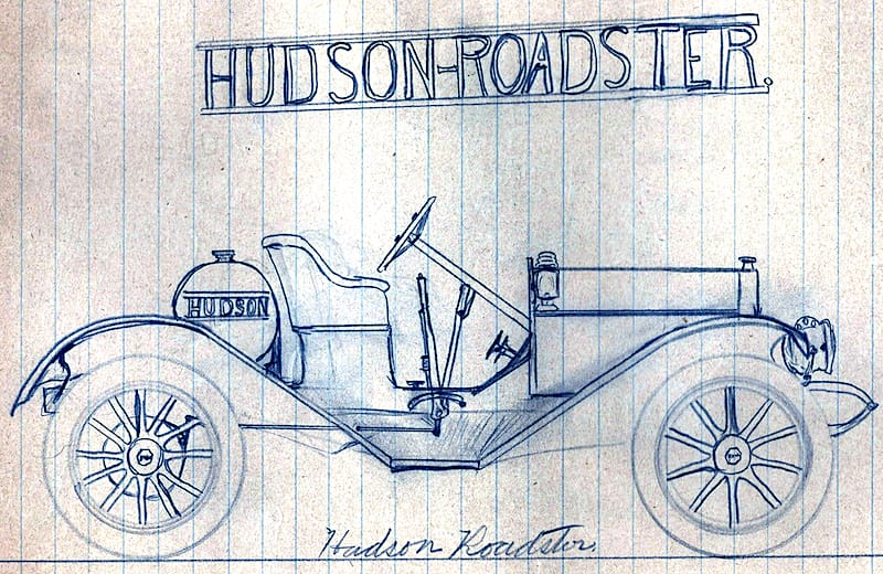 hudson-roadster
