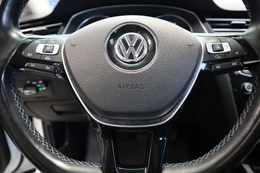 "Volkswagen Passat Variant 1.4 TSI GTE Highline Ex BTW! AD Cruise LED Leder 360 Camera HUD 20""LM afbeelding 25"