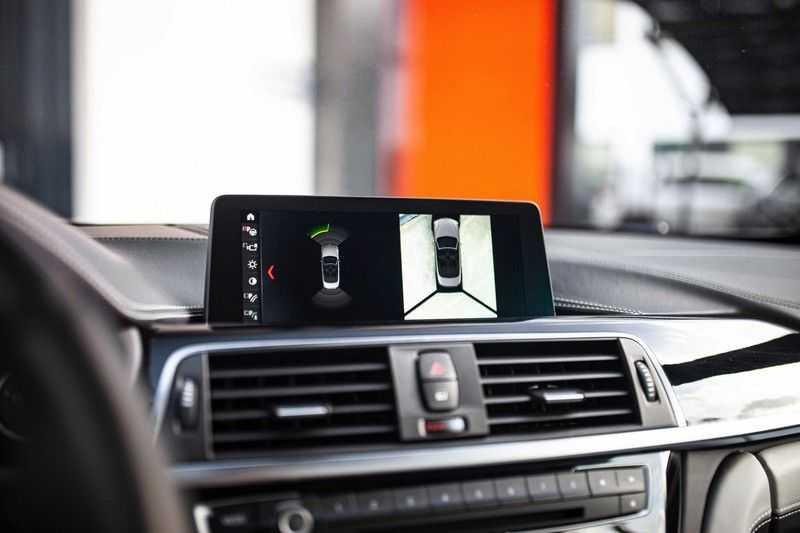 "BMW M4 Cabrio *Handgeschakeld / M-Sportuitlaat / Memory / HUD / 19"" / H&K* afbeelding 13"