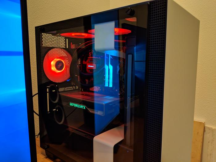 The AMD WorkStation Build