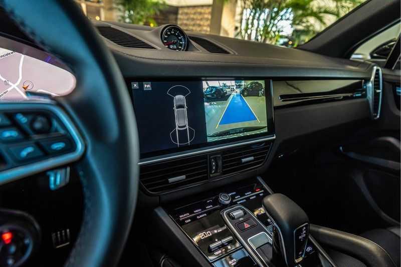 Porsche Cayenne 2.9 S | Sport Chrono | Panorama | PDLS | PASM | DAB | Memorypakket afbeelding 13